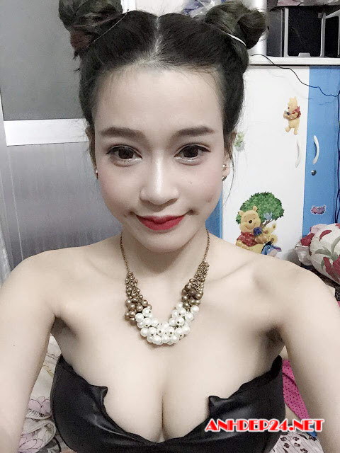 Hot girl DJ Hân Cool