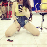 Hot girl Trang Lee Socute cực cute