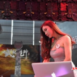 Ngắm girl xinh game show